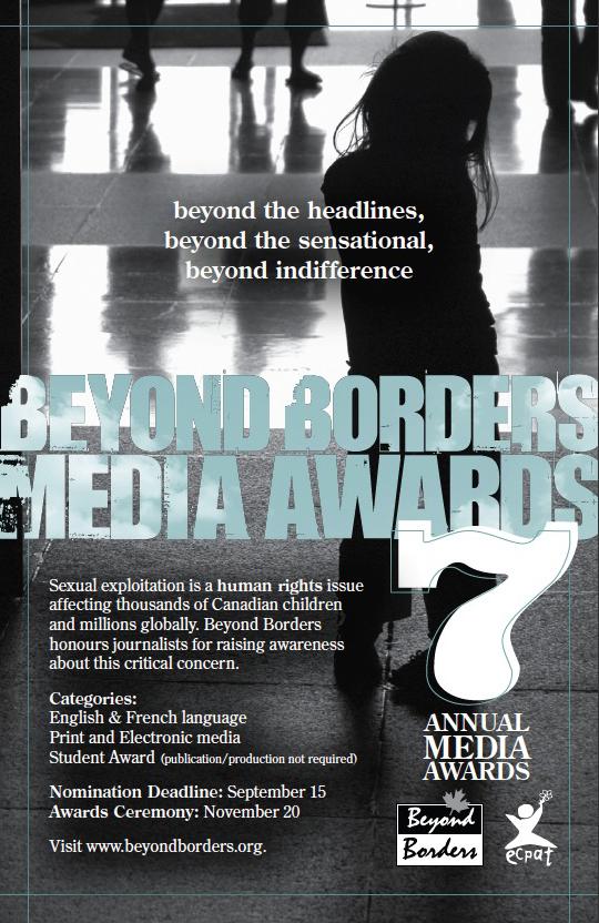 Media Awards 2009