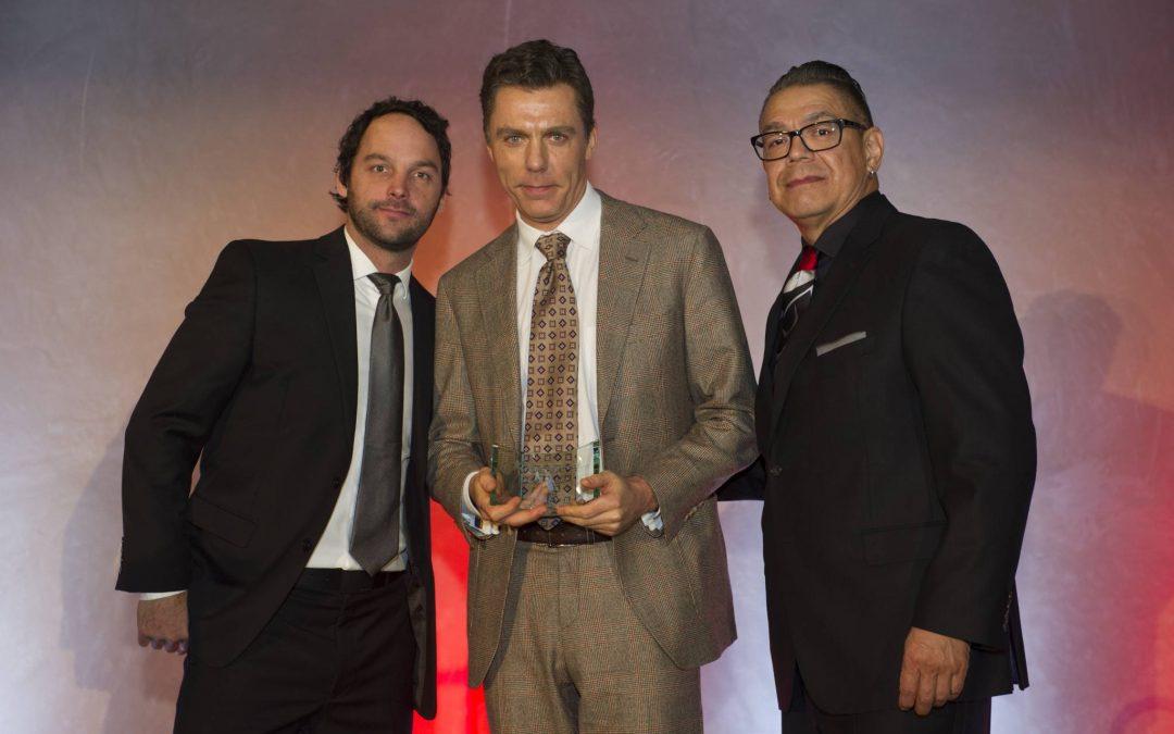 Au-delà des frontières annonce les gagnants de les prix des médias 2015