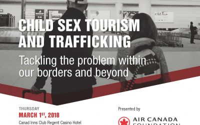 Announcing the nominees for the 2017 Beyond Borders ECPAT Canada Media Awards