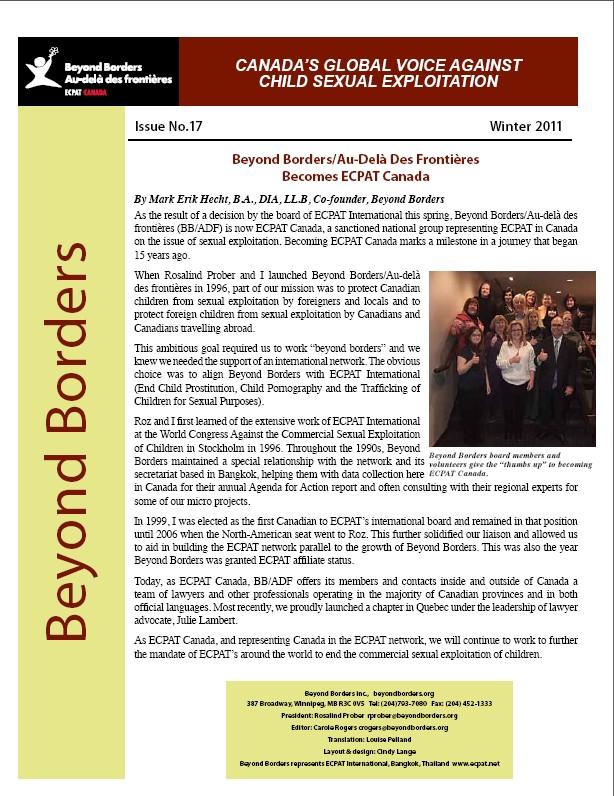 Newsletter w 2011