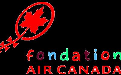 Vidéos en vol d'Air Canada
