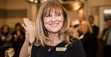 Darlene Newton - President